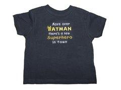 Infant and toddler Batman t-shirt