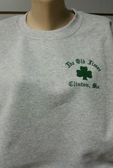 Old Timer Crew neck Sweatshirt