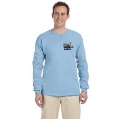 T-Shirt - long sleeve or short sleeve