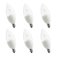 purePower B10 LED | 6-Pack Dimmab