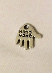 1503. Handmade Hand Pendant