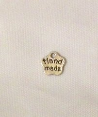 1222. Hand Made Pendant