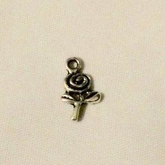 976. Flower Pendant