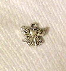 1553. Angel pendant
