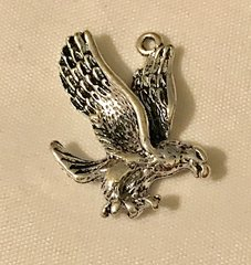 1330. Flying Eagle Pendant