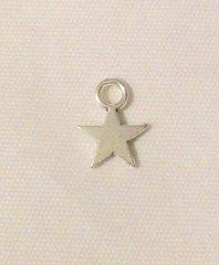 982. Star Pendant