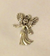 1480. Angel pendant