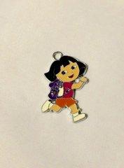 1375. Dora the Explorer Pendant