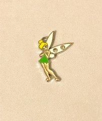 1781. Tinkerbell Pendant