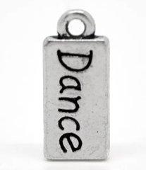 66. Dance sign Pendant
