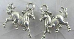 600. Running Horse Pendant