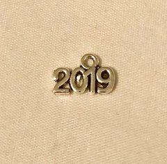 1337. 2019 Pendant