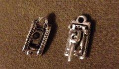 356. Tank Pendant