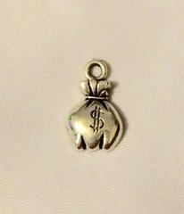 98. Money Bag Pendant