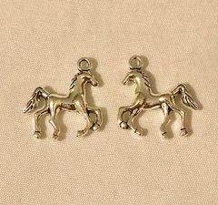 1773. Horse Pendant