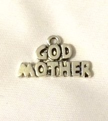 1420. God Mother pendant