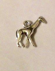1444. Giraffe Pendant