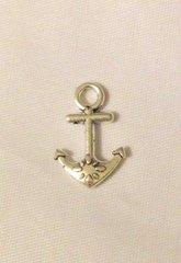 1530. Anchor Pendant