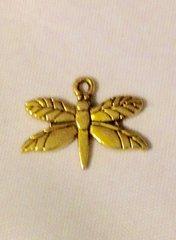 1452. Dragonfly Pendant
