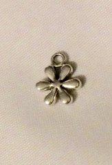 977. Flower Pendant
