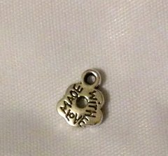 1223. Made With Love Pendant