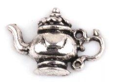 141. Tea Pot Pendant