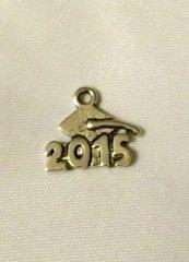 1356. 2015 Graduate Pendant