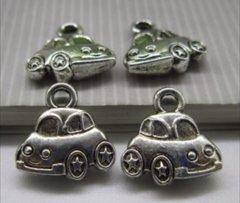 233. Small Car Pendant