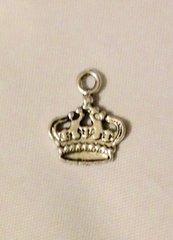 760. Crown Pendant