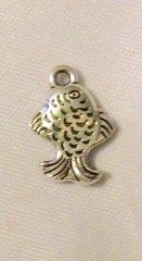 1519. Fish Pendant