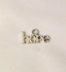 1285. Hope Pendant