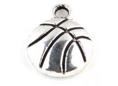 50. Basketball Ball Pendant