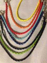 1008. Braided Bracelet/Anklet