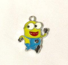1349. Happy Minion Pendant
