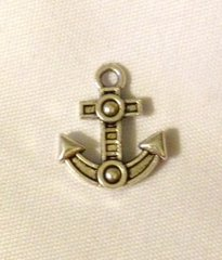 1531. Anchor Pendant