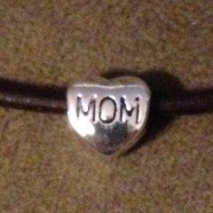 1076. MOM Bead