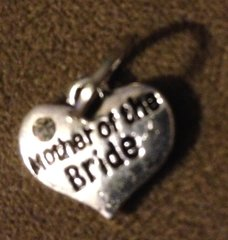 283. Mother of the Bride Pendant