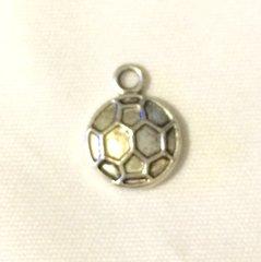 914. Soccer Ball Pendant