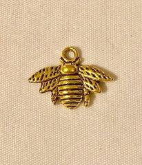 1716. Bee Pendant