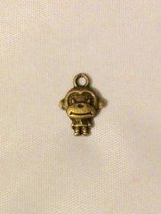 1570. Monkey Pendant