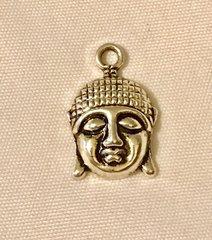 1268. Buddha Pendant