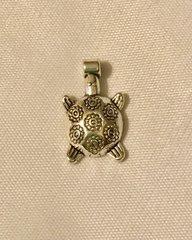 379. Turtle Pendant