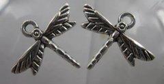 648. Dragonfly Pendant