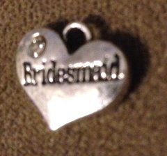 285. Bridesmaid Pendant