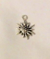 844. Sunflower Pendant