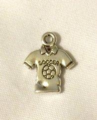 915. Soccer Shirt Pendant