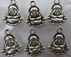 305. Small Buddha Pendant
