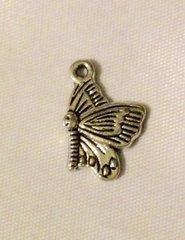 1443. Butterfly Pendant