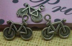 43. Bicycle Pendant