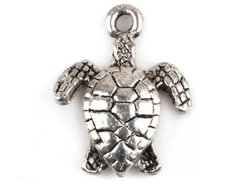 673. Sea Turtle Pendant